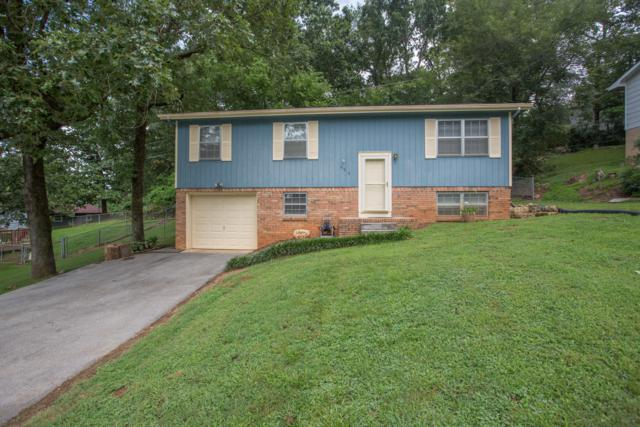 5919 Porter Dr, Harrison, TN 37341 (MLS #1303297) :: Chattanooga Property Shop