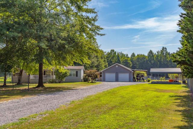 249 Mckeehan Way, Ringgold, GA 30736 (MLS #1303300) :: Chattanooga Property Shop