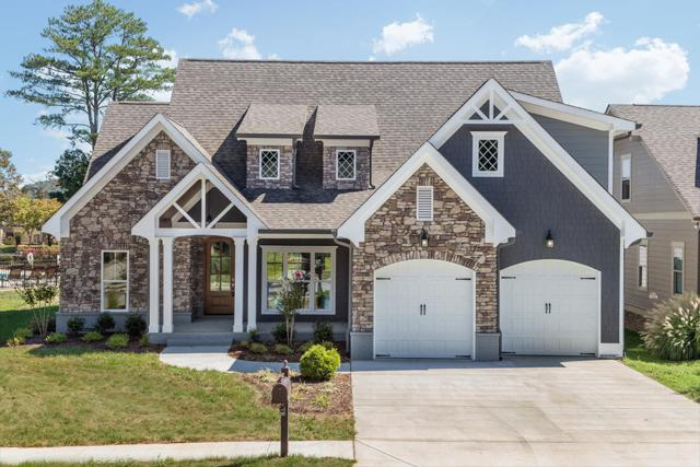 8417 Quarles Ln #14, Hixson, TN 37343 (MLS #1303303) :: Grace Frank Group