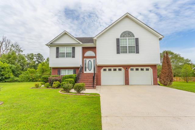 75 Creeks Jewell Dr, Ringgold, GA 30736 (MLS #1303308) :: Chattanooga Property Shop