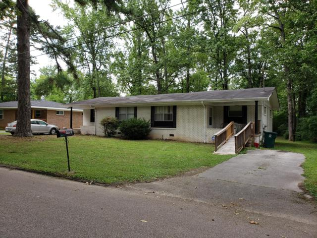 4515 Rogers Rd, Chattanooga, TN 37411 (MLS #1303327) :: Chattanooga Property Shop