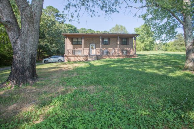 549 Lovelady Rd, Soddy Daisy, TN 37379 (MLS #1303333) :: The Mark Hite Team