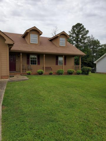 80 Pepper Corn Ln, Rossville, GA 30741 (MLS #1303335) :: The Mark Hite Team
