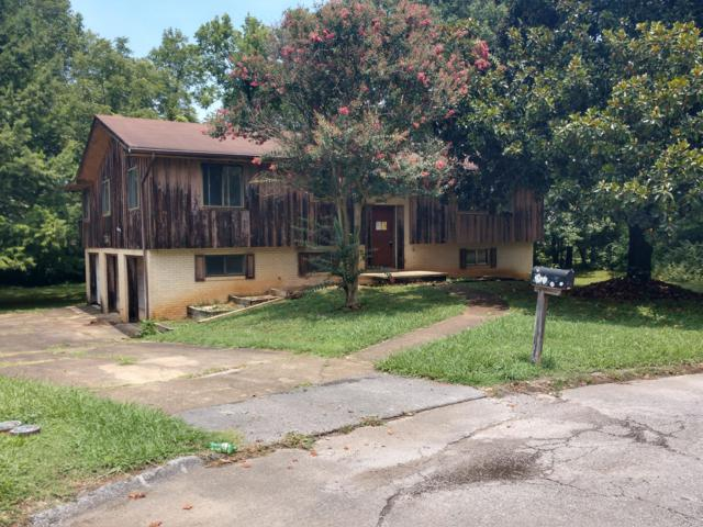 2316 Brookhaven Cir, Chattanooga, TN 37421 (MLS #1303341) :: Grace Frank Group