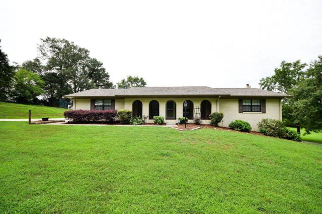 570 NW Mouse Creek Rd, Charleston, TN 37310 (MLS #1303346) :: Keller Williams Realty | Barry and Diane Evans - The Evans Group
