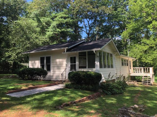 107 Westwood Ave, Signal Mountain, TN 37377 (MLS #1303347) :: Keller Williams Realty | Barry and Diane Evans - The Evans Group