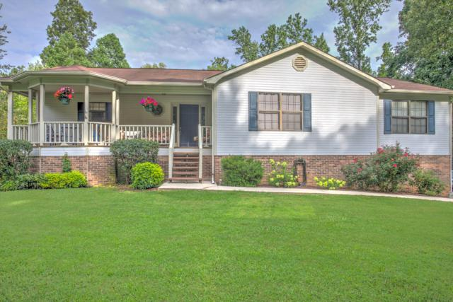 160 NE Fairhill Dr, Cleveland, TN 37323 (MLS #1303349) :: Chattanooga Property Shop