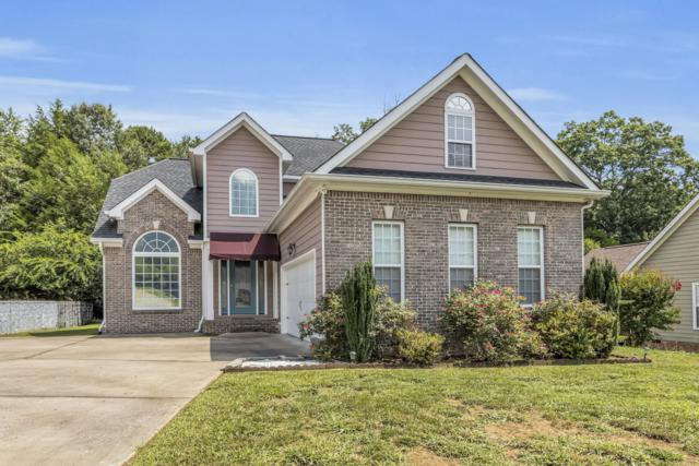 6787 Crooked Cove Way, Ooltewah, TN 37363 (MLS #1303353) :: Chattanooga Property Shop