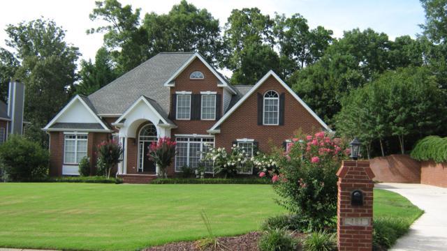 481 Magnolia Pl, Ringgold, GA 30736 (MLS #1303354) :: Keller Williams Realty | Barry and Diane Evans - The Evans Group