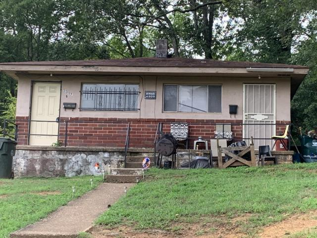 5317 Lee Ave, Chattanooga, TN 37410 (MLS #1303359) :: Chattanooga Property Shop