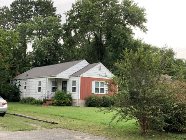 211 Laws Ave, Chattanooga, TN 37411 (MLS #1303367) :: Grace Frank Group