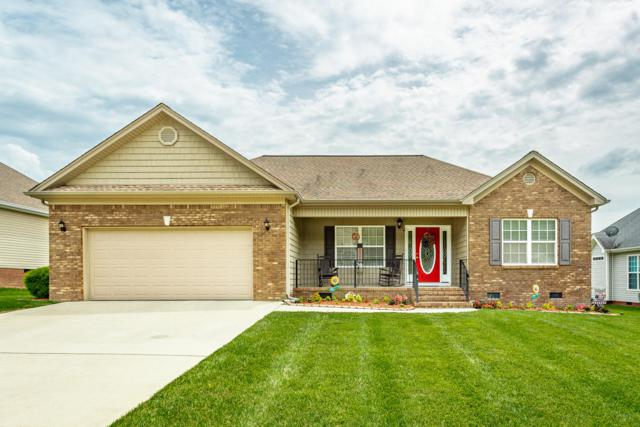 8505 Booth Bay Dr, Hixson, TN 37343 (MLS #1303378) :: Keller Williams Realty | Barry and Diane Evans - The Evans Group