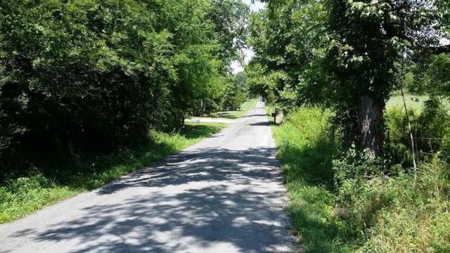 569 Tom Garrison Rd #9, Evensville, TN 37332 (MLS #1303403) :: The Mark Hite Team