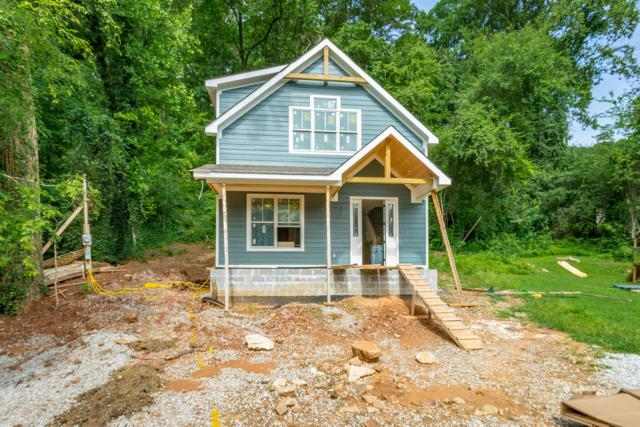 5721 Alabama Ave, Chattanooga, TN 37409 (MLS #1303408) :: Chattanooga Property Shop