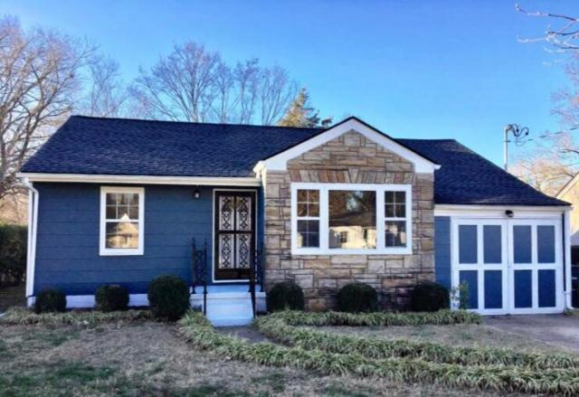 109 Woodvale Ave, Chattanooga, TN 37411 (MLS #1303416) :: The Robinson Team
