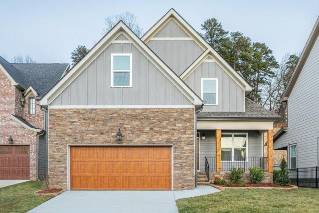 1354 Carrington Way #10, Chattanooga, TN 37405 (MLS #1303427) :: Chattanooga Property Shop