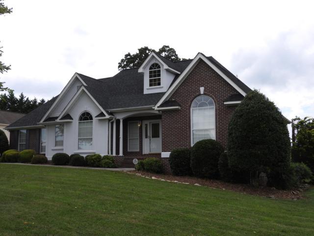 230 Bartlett Cir, Cleveland, TN 37312 (MLS #1303429) :: Chattanooga Property Shop