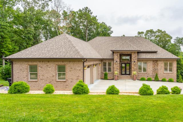 6758 Flagcrest Dr, Ooltewah, TN 37363 (MLS #1303433) :: Chattanooga Property Shop
