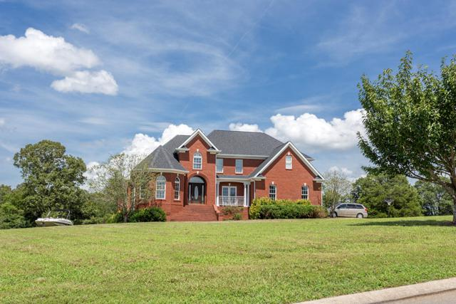 142 River Place Dr, Birchwood, TN 37308 (MLS #1303445) :: Chattanooga Property Shop