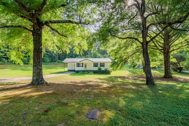 421 Tate Rd, Trion, GA 30753 (MLS #1303446) :: Keller Williams Realty | Barry and Diane Evans - The Evans Group