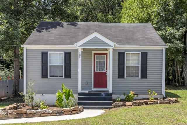 108 Laurel Dr, Chattanooga, TN 37415 (MLS #1303452) :: The Mark Hite Team