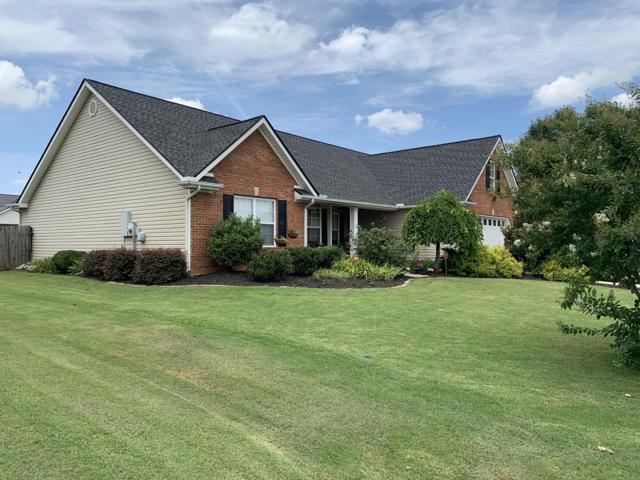 463 Century Dr, Rossville, GA 30741 (MLS #1303453) :: Keller Williams Realty | Barry and Diane Evans - The Evans Group