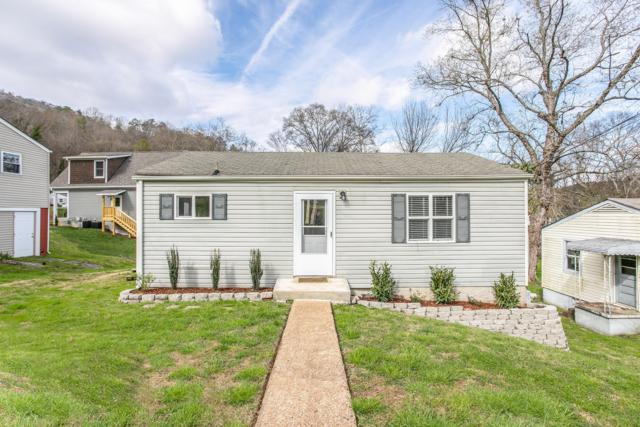 1615 W 52nd St, Chattanooga, TN 37409 (MLS #1303454) :: Keller Williams Realty | Barry and Diane Evans - The Evans Group