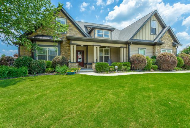 11 Sawtooth Oak Tr, Ringgold, GA 30736 (MLS #1303456) :: Keller Williams Realty | Barry and Diane Evans - The Evans Group