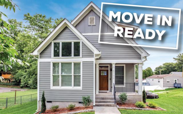 5106 Alabama Ave, Chattanooga, TN 37409 (MLS #1303458) :: Keller Williams Realty | Barry and Diane Evans - The Evans Group