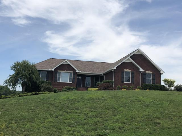 3515 SE Bates Pike, Cleveland, TN 37323 (MLS #1303466) :: The Mark Hite Team