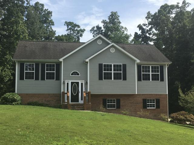 944 Van Dell Dr, Rock Spring, GA 30739 (MLS #1303467) :: Keller Williams Realty | Barry and Diane Evans - The Evans Group
