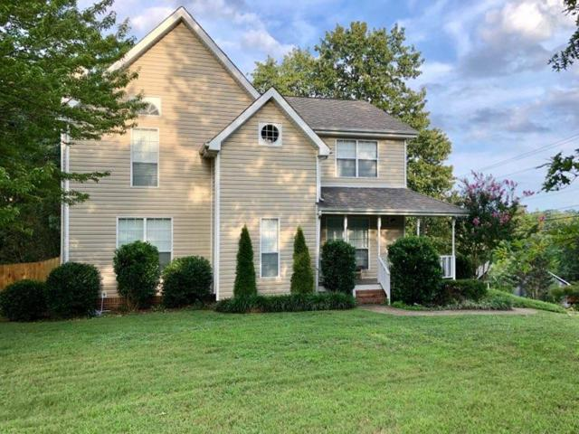 6026 Parsons Pond Dr, Ooltewah, TN 37363 (MLS #1303472) :: The Mark Hite Team