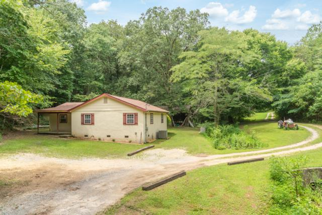 109 Emerald Ln, Chickamauga, GA 30707 (MLS #1303479) :: Keller Williams Realty | Barry and Diane Evans - The Evans Group