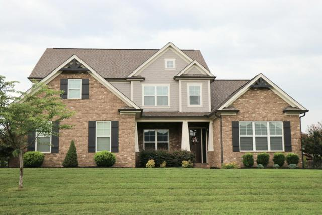 8083 Transom Cir #56, Ooltewah, TN 37363 (MLS #1303484) :: Keller Williams Realty | Barry and Diane Evans - The Evans Group