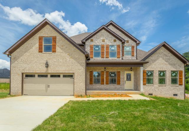 129 Buck Head Dr, Cleveland, TN 37312 (MLS #1303496) :: Chattanooga Property Shop