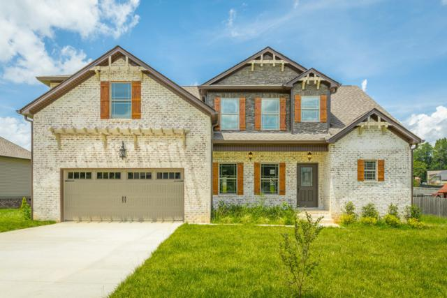 182 Winding Glen Dr Nw, Cleveland, TN 37312 (MLS #1303497) :: Chattanooga Property Shop