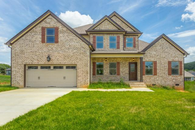 139 Red Fox Ln Nw, Cleveland, TN 37312 (MLS #1303501) :: Chattanooga Property Shop