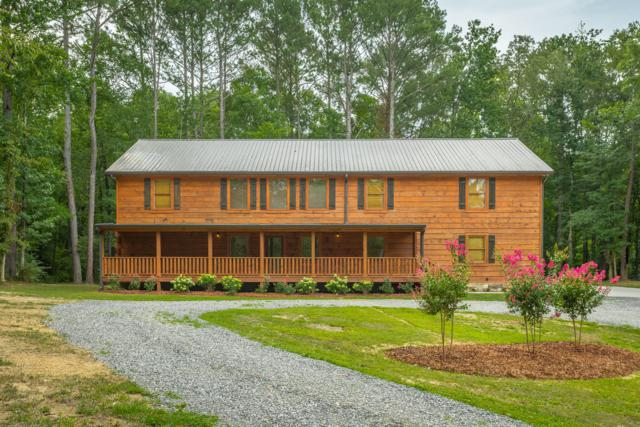 2838 Keith Rd, Ringgold, GA 30736 (MLS #1303502) :: Keller Williams Realty | Barry and Diane Evans - The Evans Group