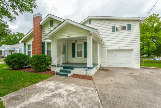 1907 Mcbrien Rd, Chattanooga, TN 37412 (MLS #1303508) :: Keller Williams Realty | Barry and Diane Evans - The Evans Group