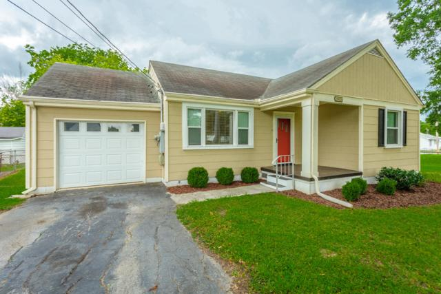 1905 Mcbrien Rd, Chattanooga, TN 37412 (MLS #1303509) :: Keller Williams Realty | Barry and Diane Evans - The Evans Group