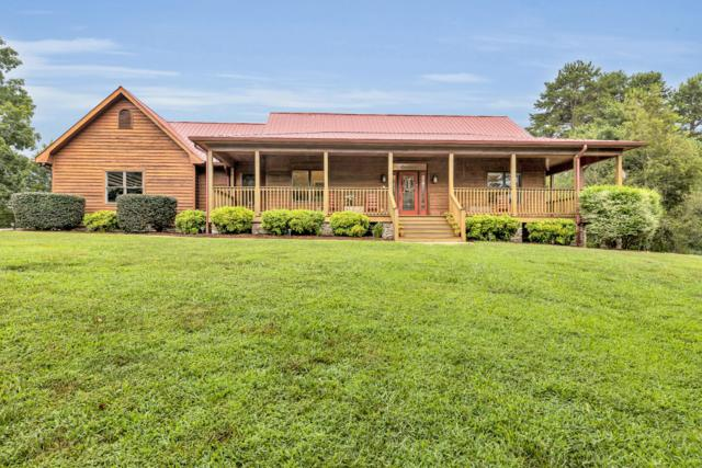 11151 Possum Trail Rd, Harrison, TN 37341 (MLS #1303510) :: Keller Williams Realty | Barry and Diane Evans - The Evans Group