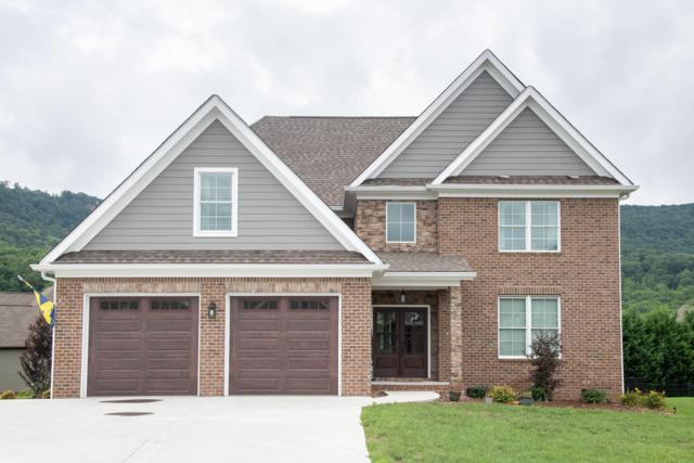 551 Blue Canyon Ln, Hixson, TN 37343 (MLS #1303512) :: The Edrington Team