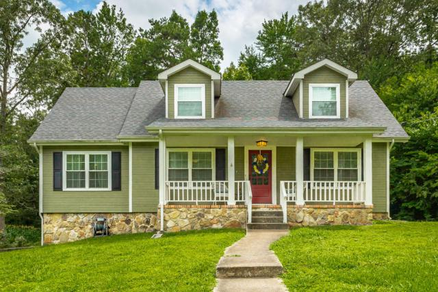 9024 Oak Haven Dr, Chattanooga, TN 37421 (MLS #1303513) :: The Edrington Team