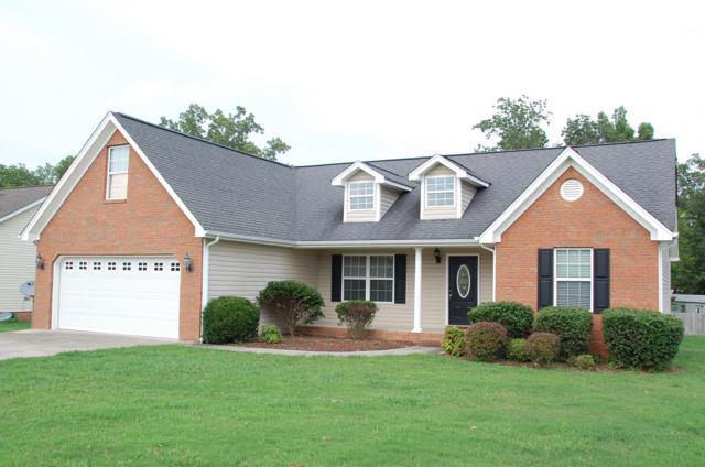 326 Creeks Jewell Dr, Ringgold, GA 30736 (MLS #1303517) :: Chattanooga Property Shop
