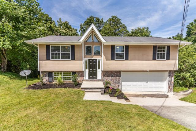 2814 Windthrush Dr, Chattanooga, TN 37421 (MLS #1303528) :: The Edrington Team