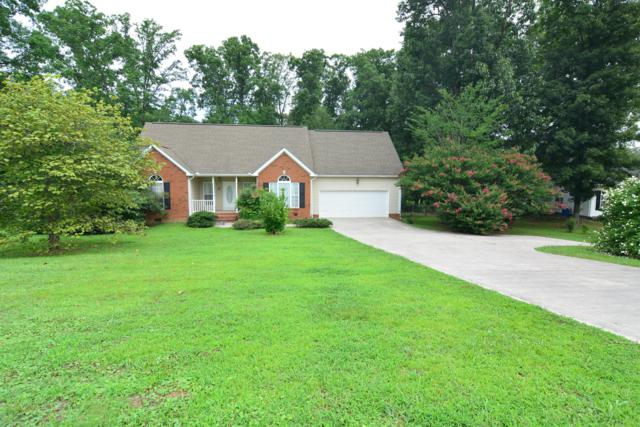 625 Wood Station Rd, Rock Spring, GA 30739 (MLS #1303532) :: Chattanooga Property Shop