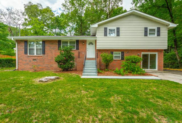 427 Intermont Dr, Chattanooga, TN 37415 (MLS #1303541) :: Grace Frank Group