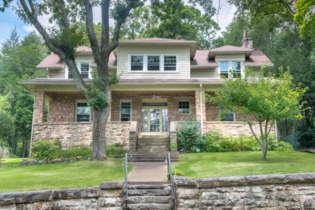 620 E Brow Rd, Lookout Mountain, TN 37350 (MLS #1303544) :: The Mark Hite Team