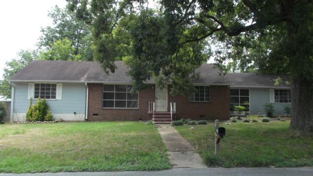 5006 Newport Dr, Chattanooga, TN 37412 (MLS #1303547) :: The Edrington Team