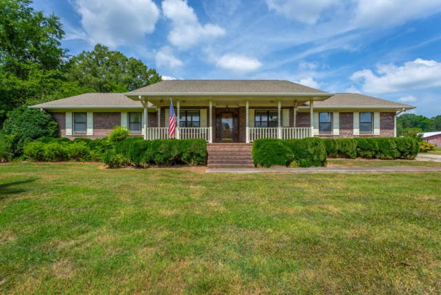 477 Bell Rd, Lafayette, GA 30728 (MLS #1303556) :: Chattanooga Property Shop